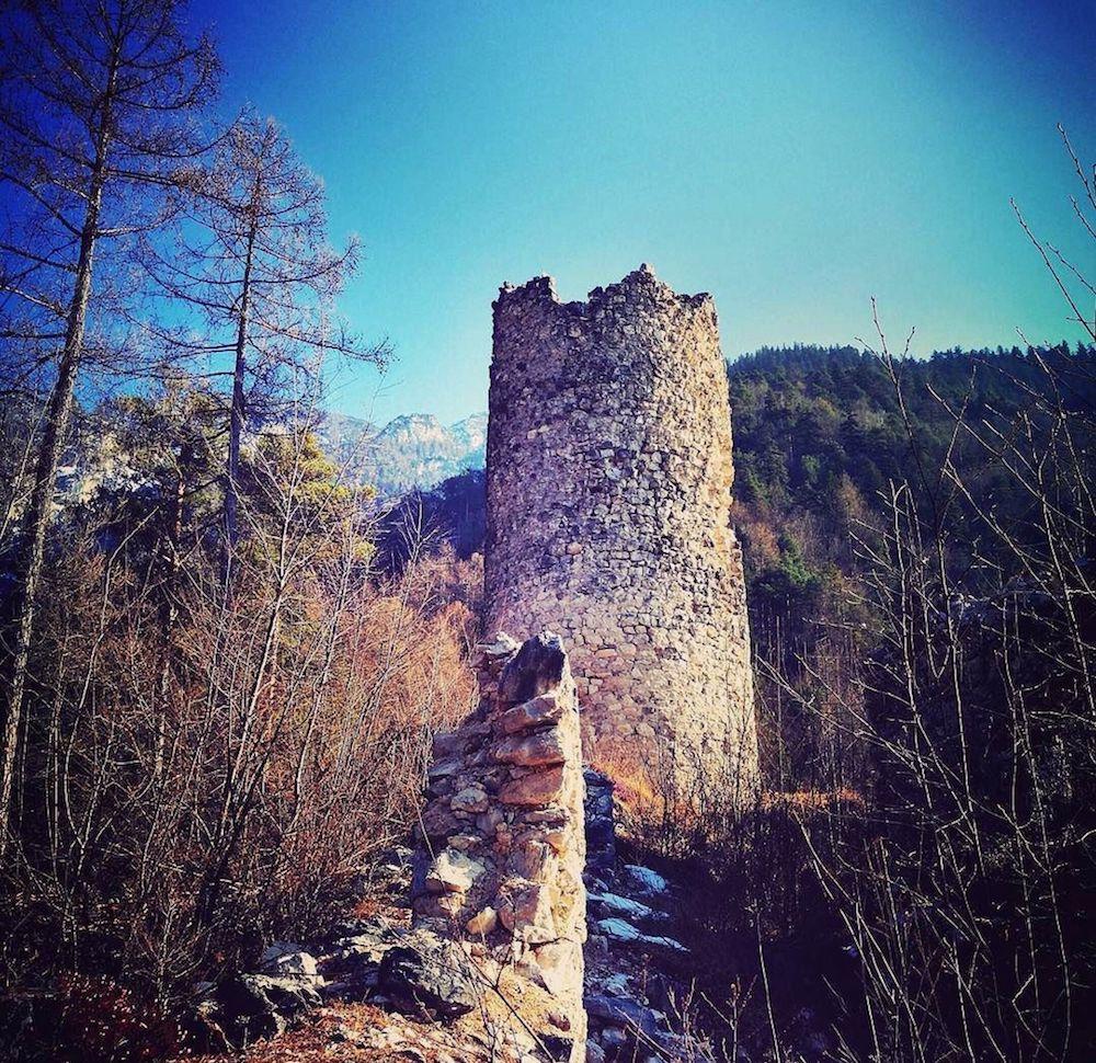 castel san pietro-val di non-lorena Iob- ILOVEVALDINON