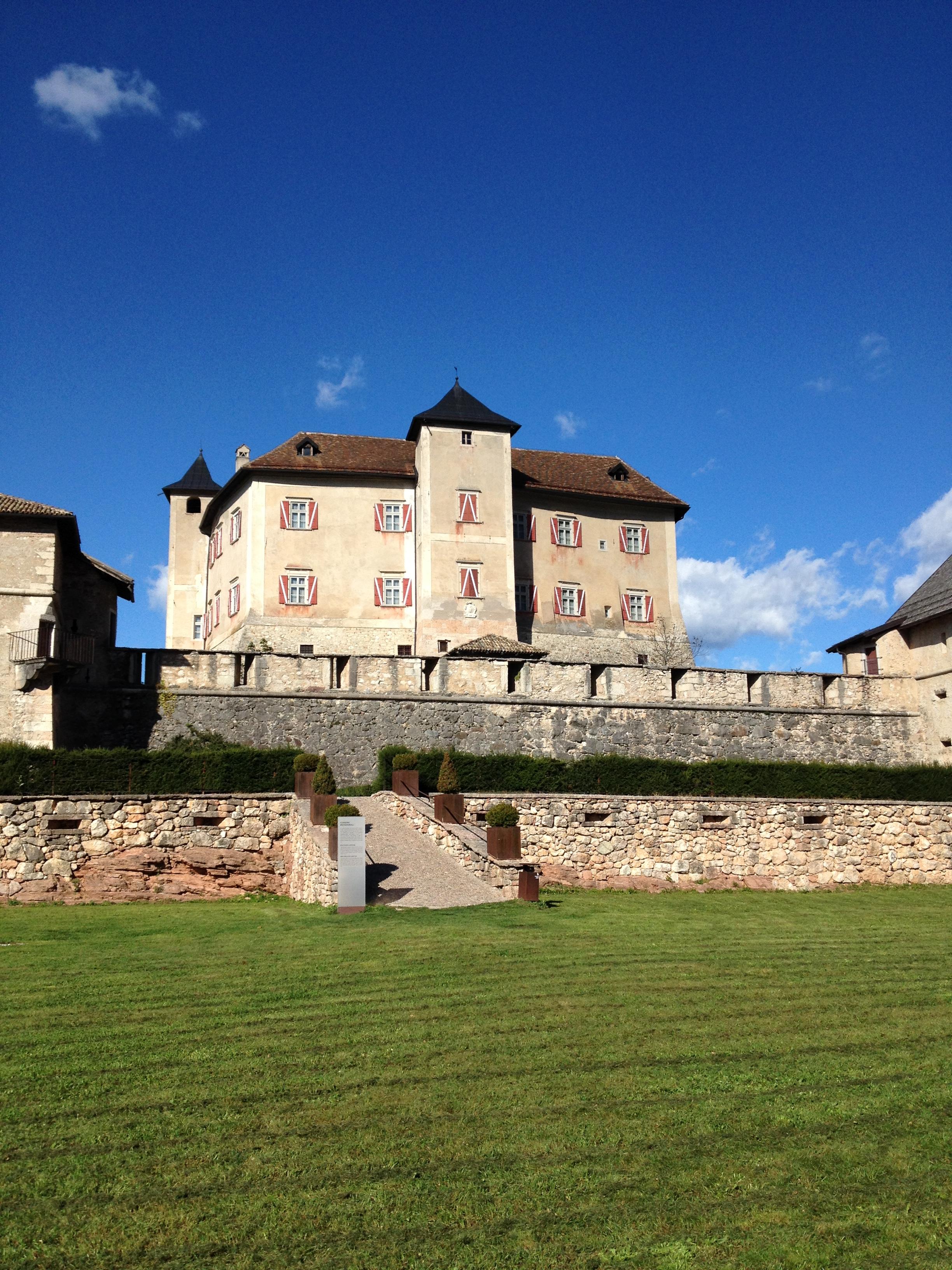 Castel Thun Cosa fare a luglio in Val di Non