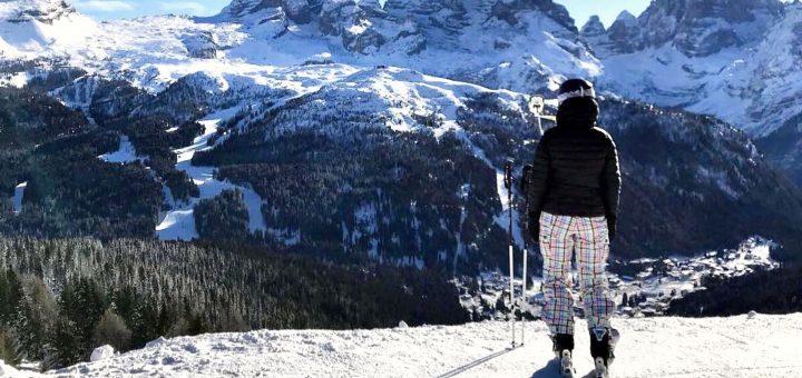 sciare in val di non e dintorni-madonna di campiglio