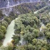 riserva naturale Rocchetta