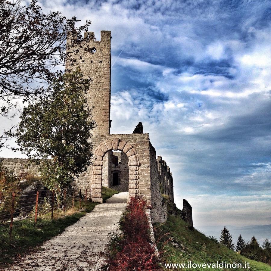 Castelli della Val di Non - Belfort