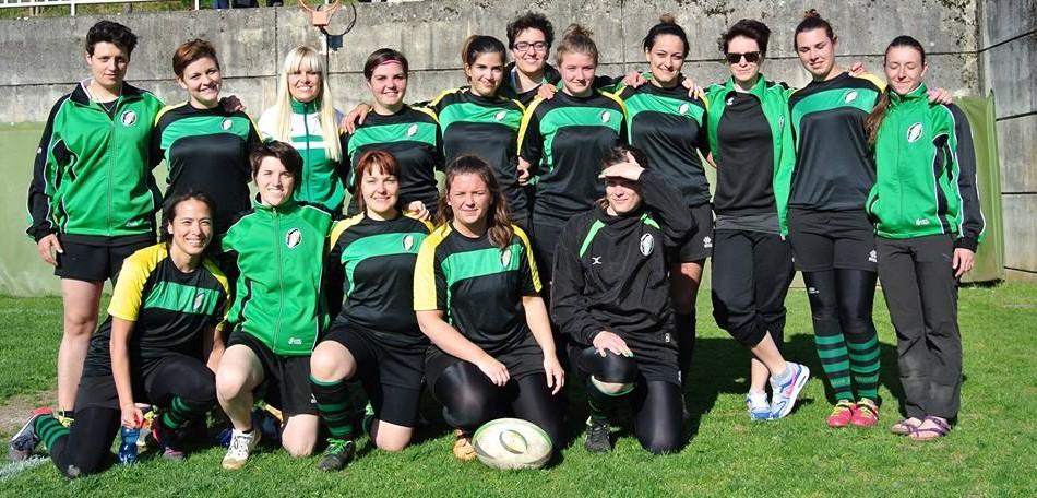 cedroni femminile rugby ILOVEVALDINON