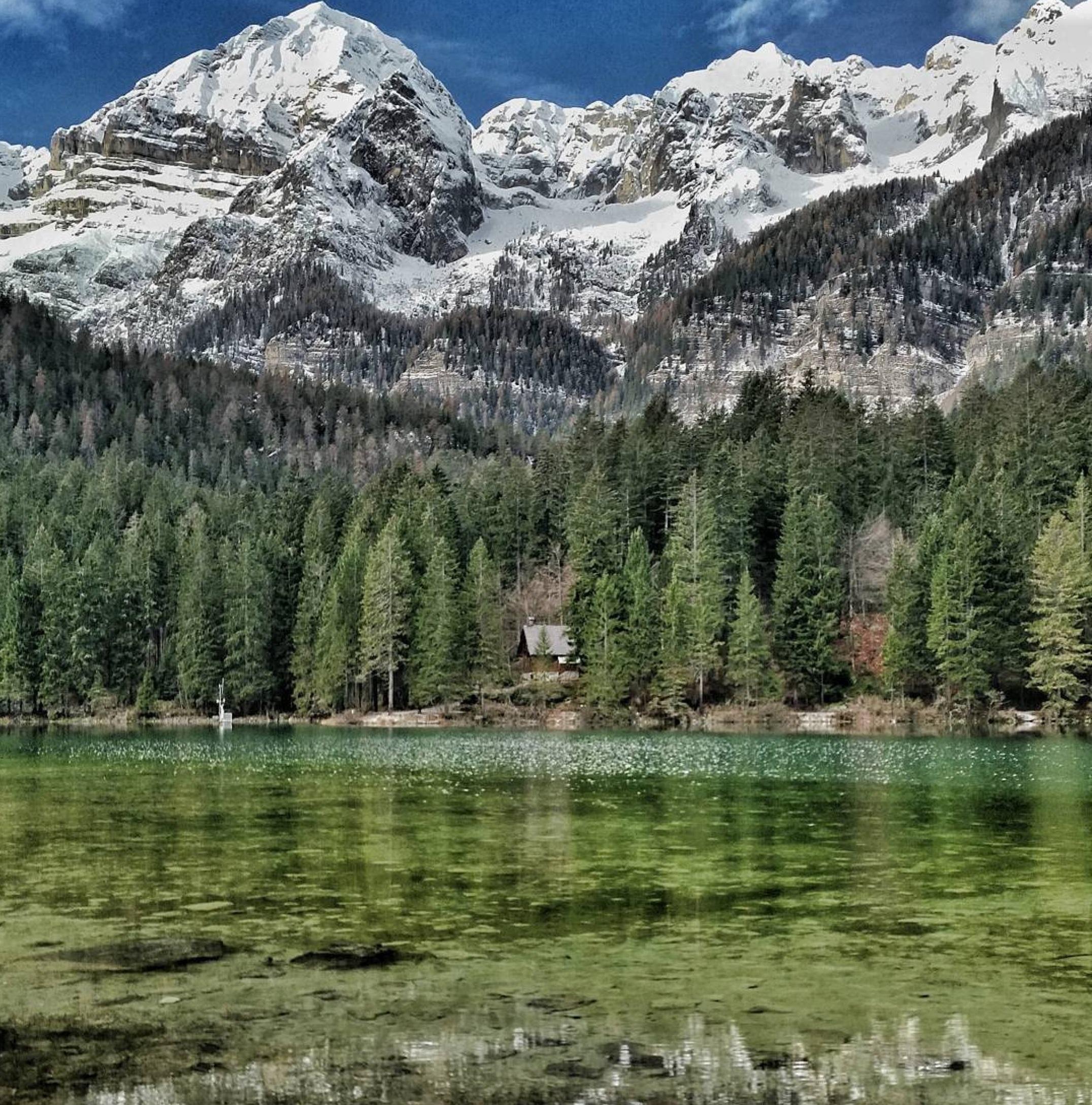 lago di Tovel - Alberto Concini- ILOVEVALDINON