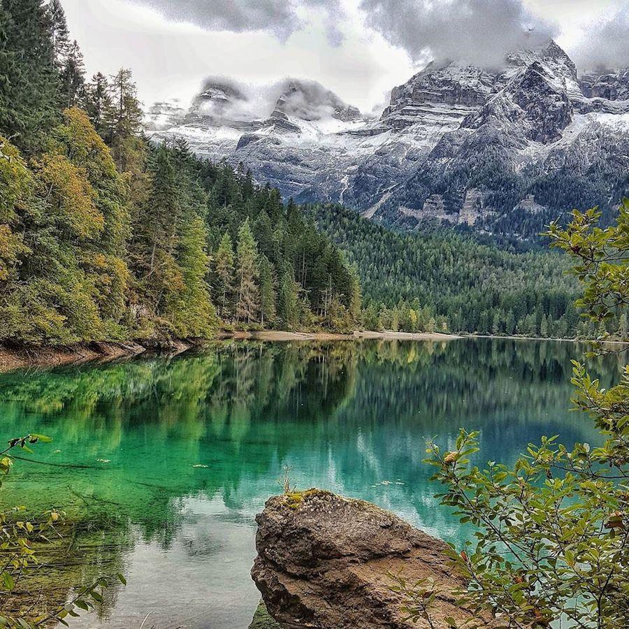 lago-di-tovel-trentino-alberto concini