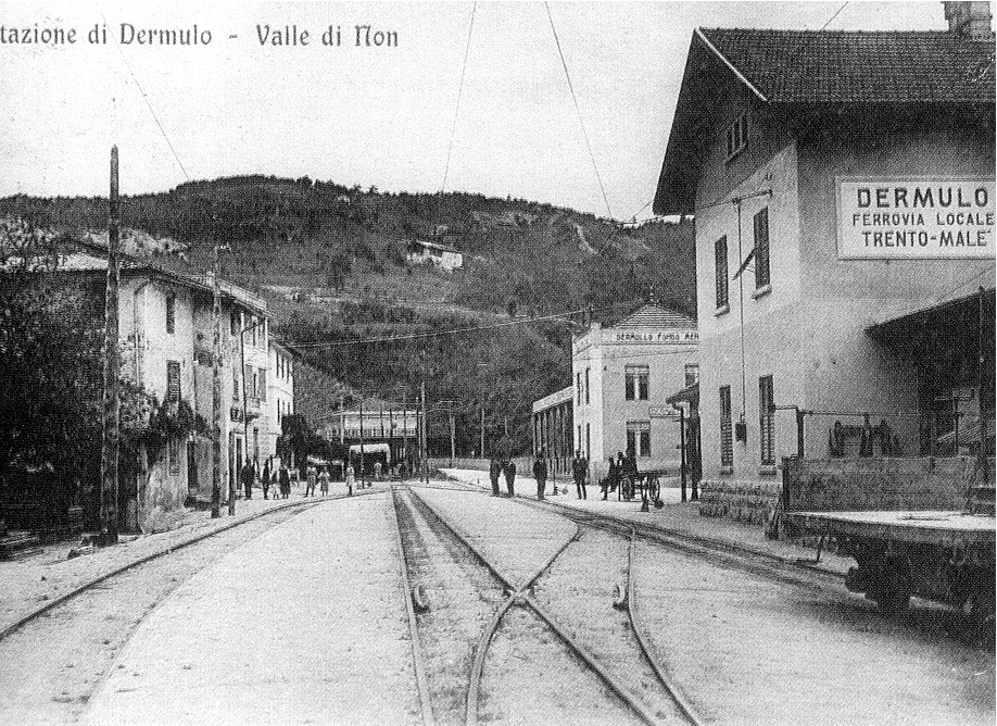 ferrovia Alta Anaunia-Dermulo-Fabio Bartolini-ILOVEVALDINON (5)