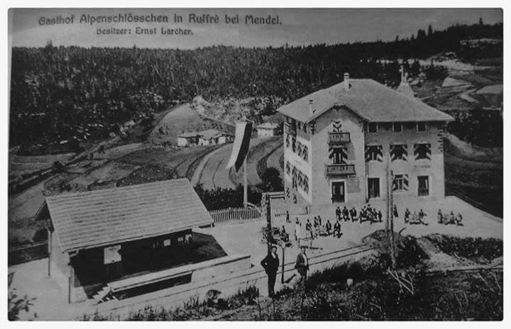 ferrovia Alta Anaunia-Ruffre- Fabio Bartolini ILOVEVALDINON