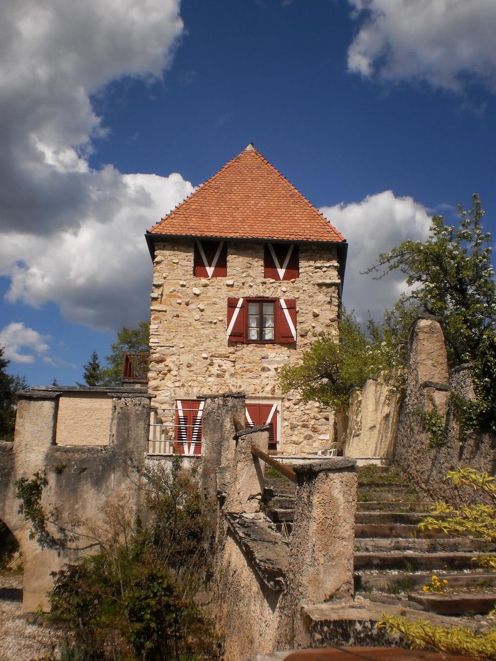 Castel Malgolo photo credits Fabio Bartolini