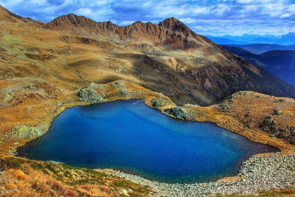 laghi lavazze-goldhansee lago inferiore