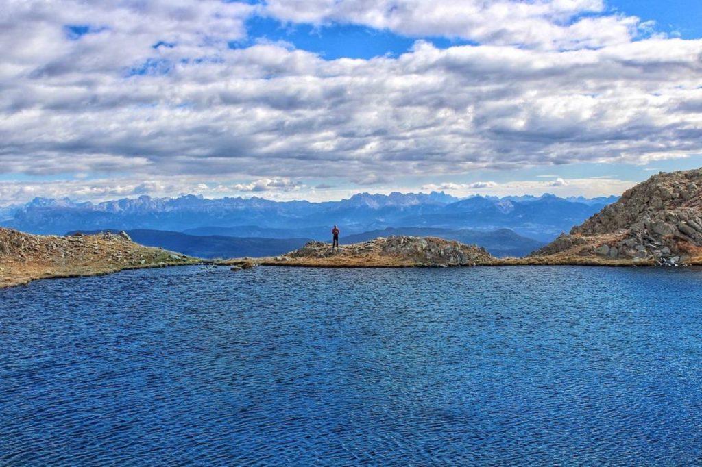 laghi nelle maddalene-goldlahn see lago inferiore