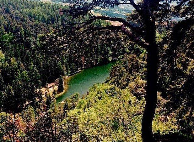 lago smeraldo- raffaele michelotti