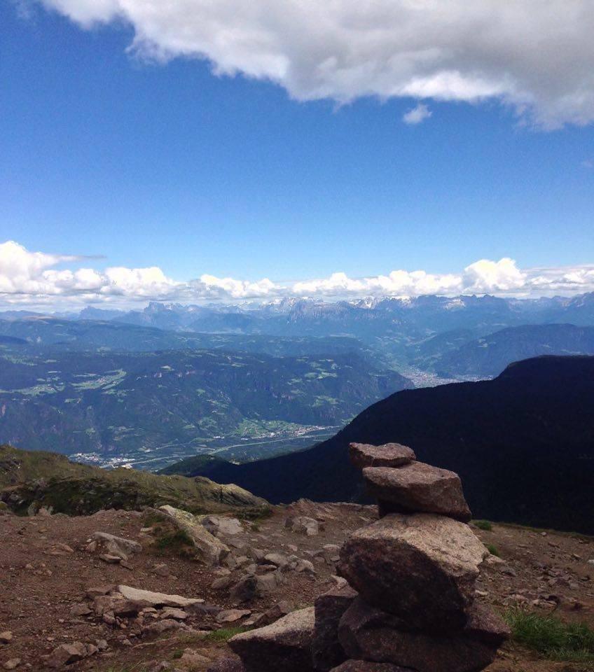 monti Val di Non-Monte Luco-Elisa Battocletti