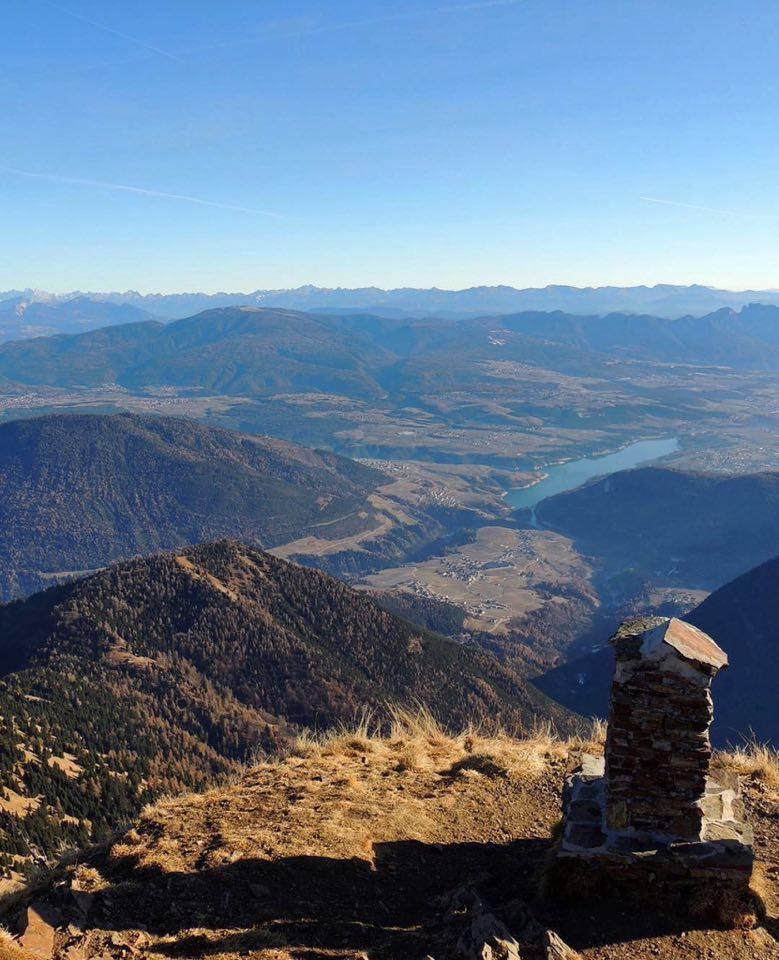 monti Val di Non-Monte Pin-Elisa Battocletti