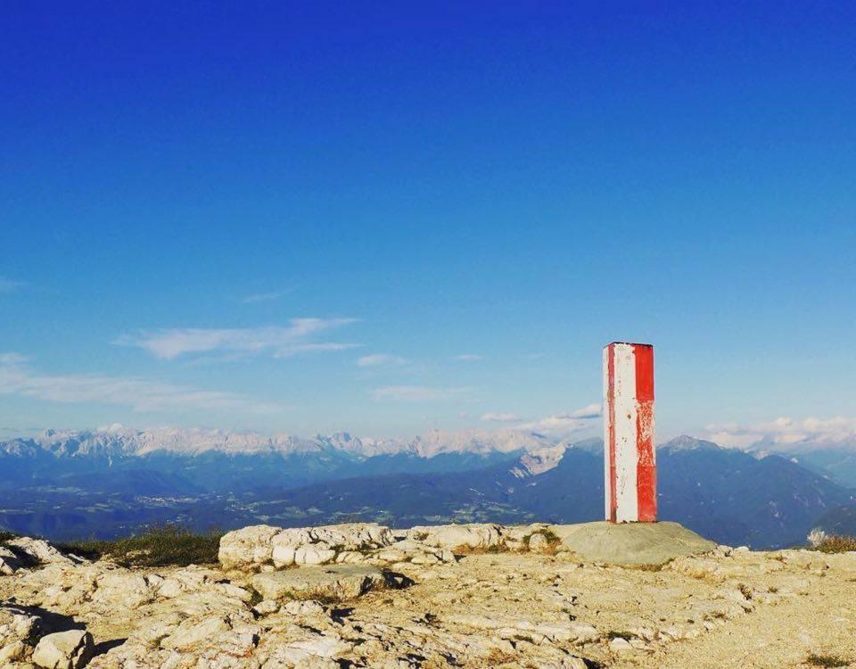monti Val di Non-monte roen-Elisa battocletti