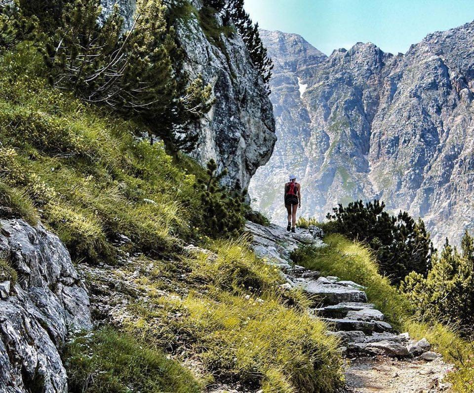 natura Val di Non-sentiero-Caterina Zini