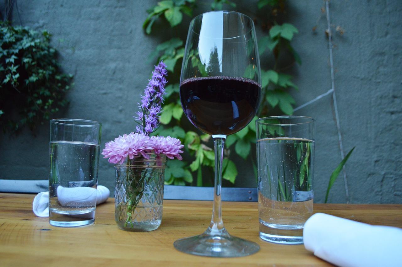 vino i love val di non