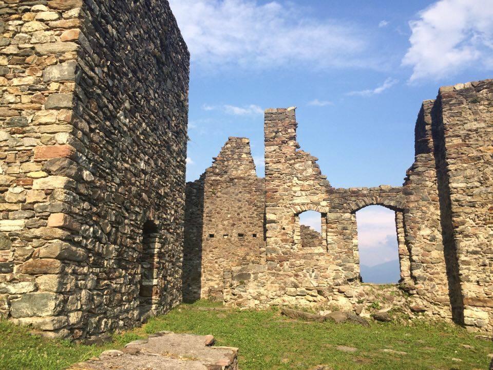 castello d altaguardia