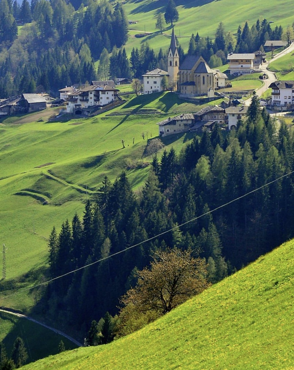 posti in Val di Non-proves-luigi cristoforetti-i love val di non