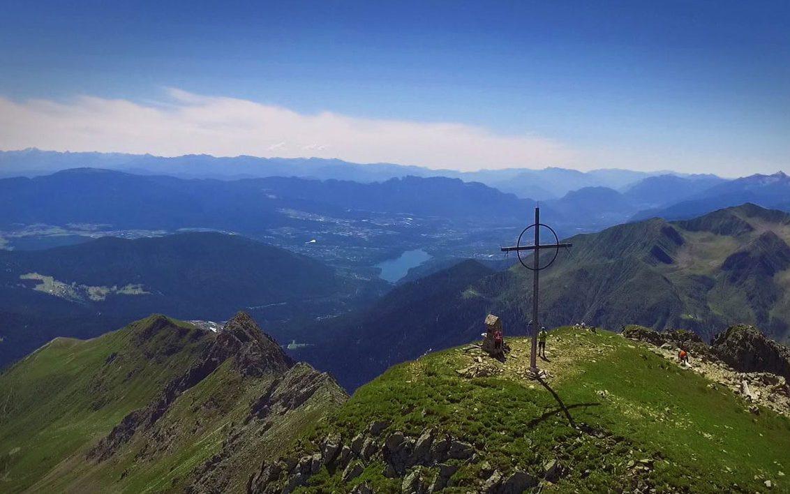 salita in montagna-cima-degli-olmi-maddalene-Roberto-Sandri