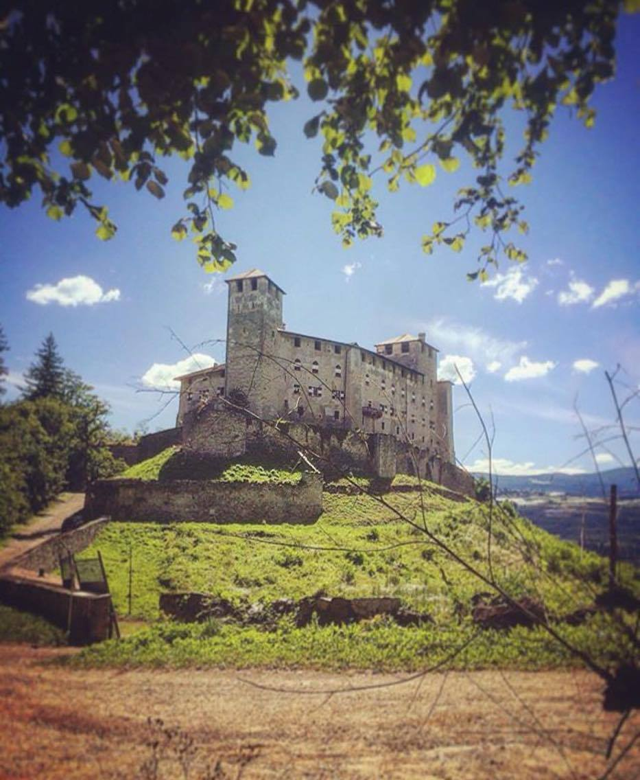 castelli-cles-emanuele-andreani Passeggiate ai castelli
