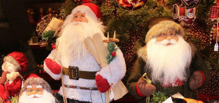 I Regali Di Natale Quando Si Aprono.10 Buoni Motivi Per Evitare I Mercatini Di Natale
