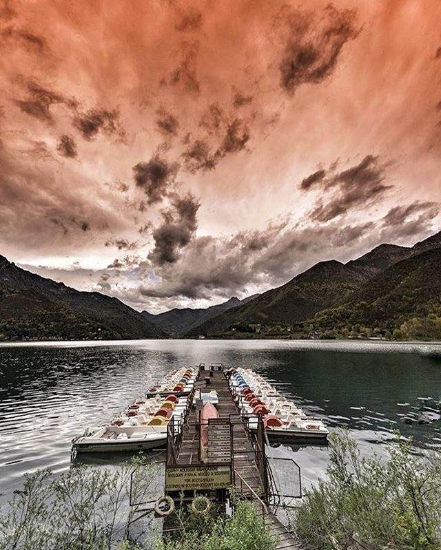 lago-di-ledro-laghi in trentino alto adige