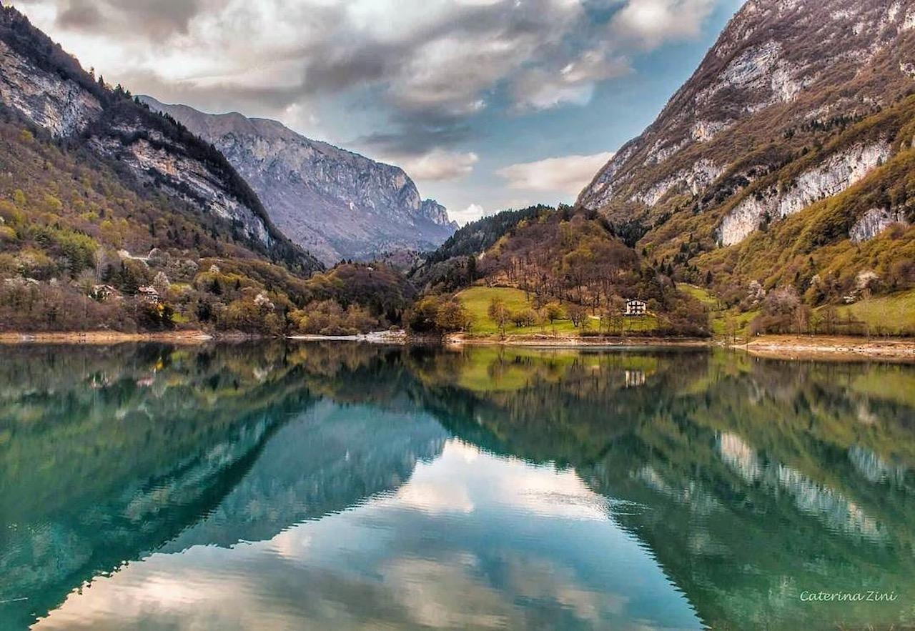 lago-di-tenno-laghi in trentino alto adige