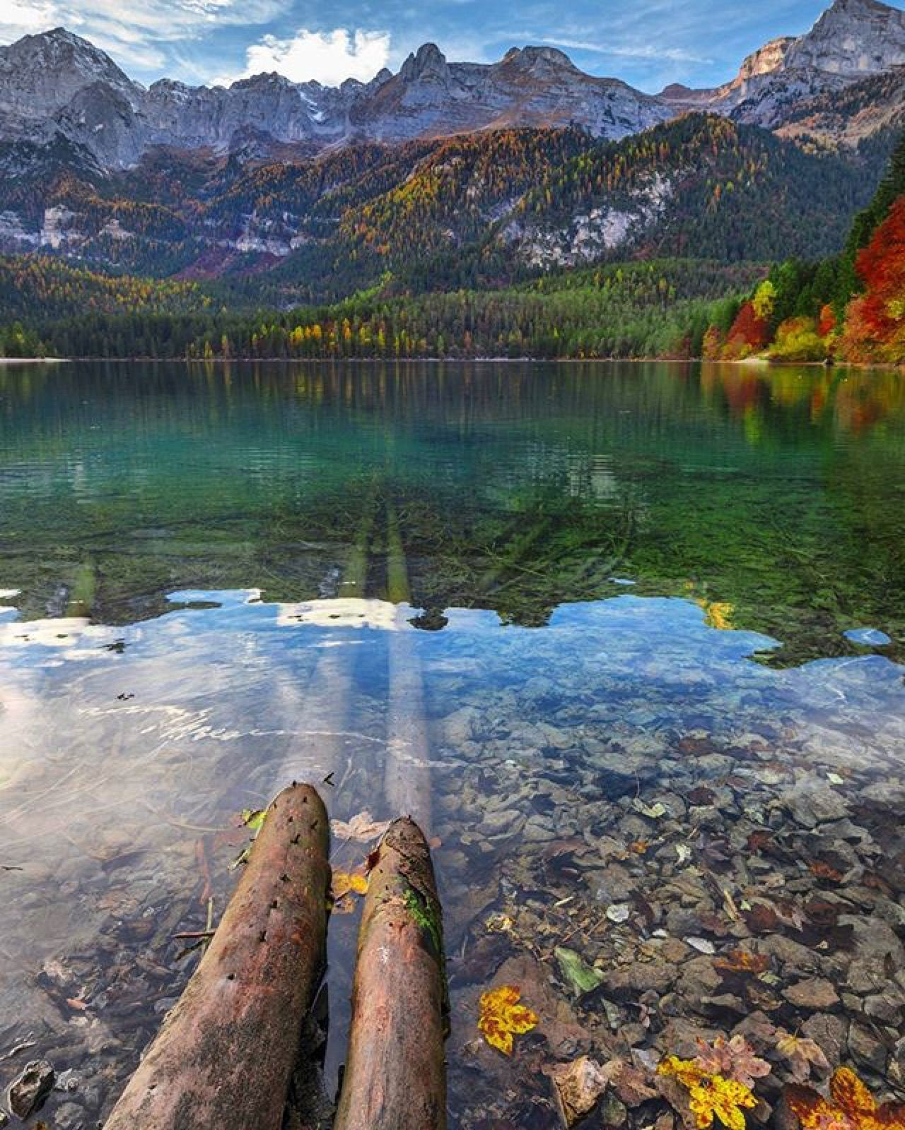 instagram-lago-di-tovel-tiziana-dalla-fontana