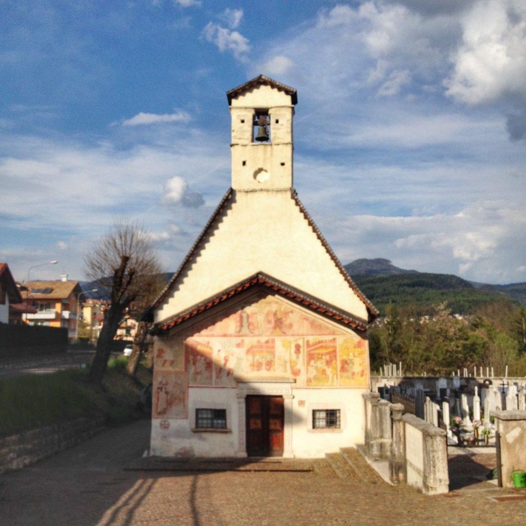 cammino jacopeo-sant antonio abate-romeno-ilovevaldinon