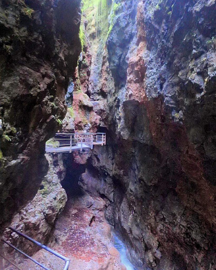 canyon-novella-cosa fare in val di non