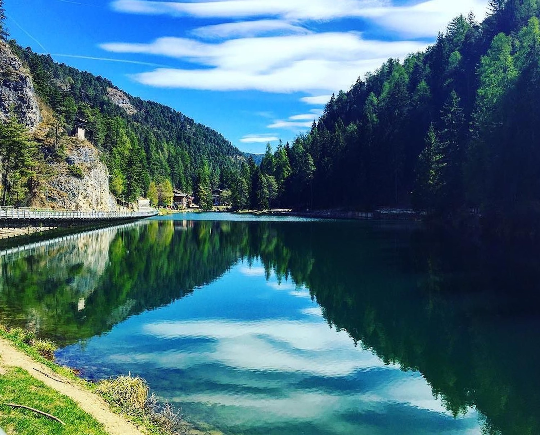 lago smeraldo-monica fabro-i love val di non