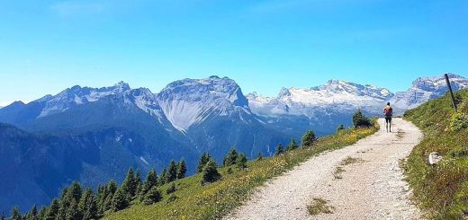 monte-peller-ylenia-abram-i love val di non-trekking-in-estate