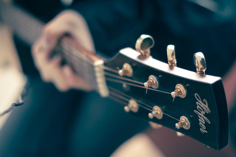 Musica e letteratura in Val di Non I love val di non