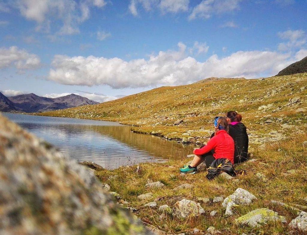 lezioni di vita-montagna-lagotrenta-caterinazini
