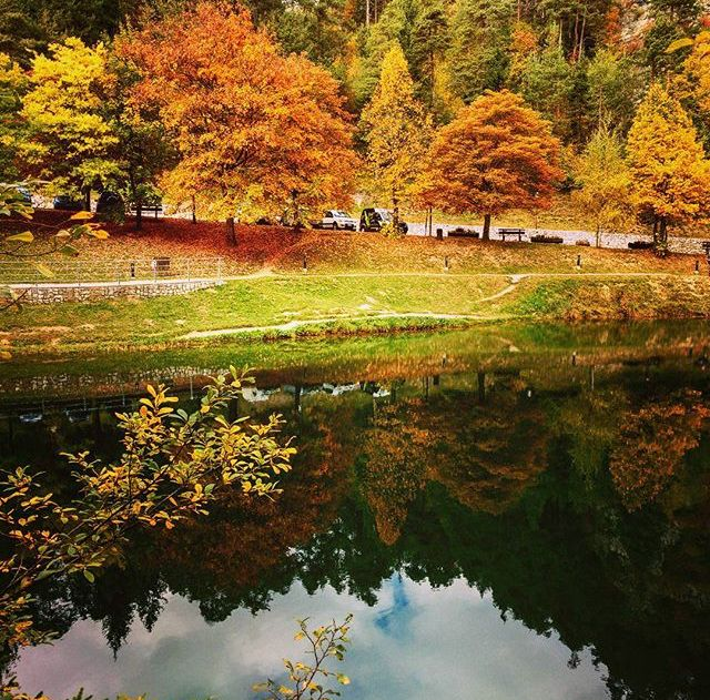 foliage-lago smeraldo