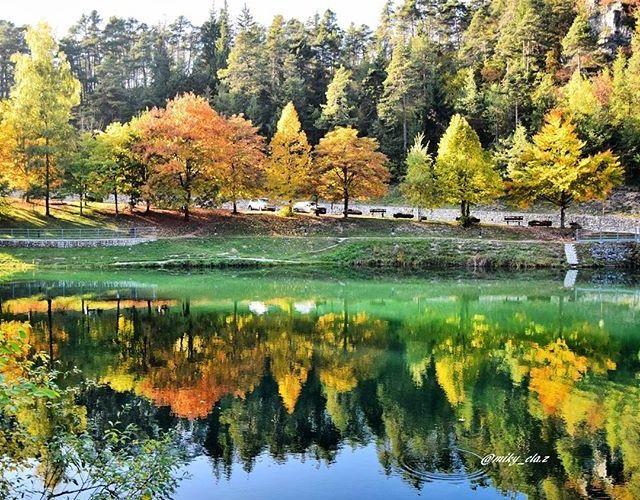 autunno in trentino alto adige