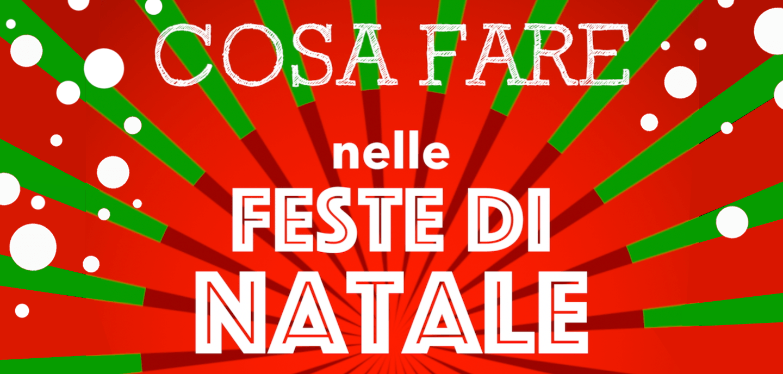 feste di Natale 2017 Val di Non