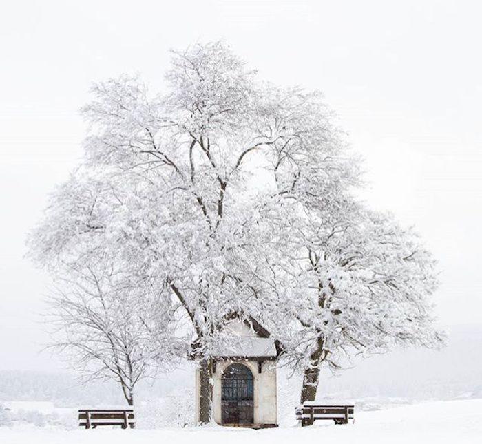 pradiei-inverno in val di non