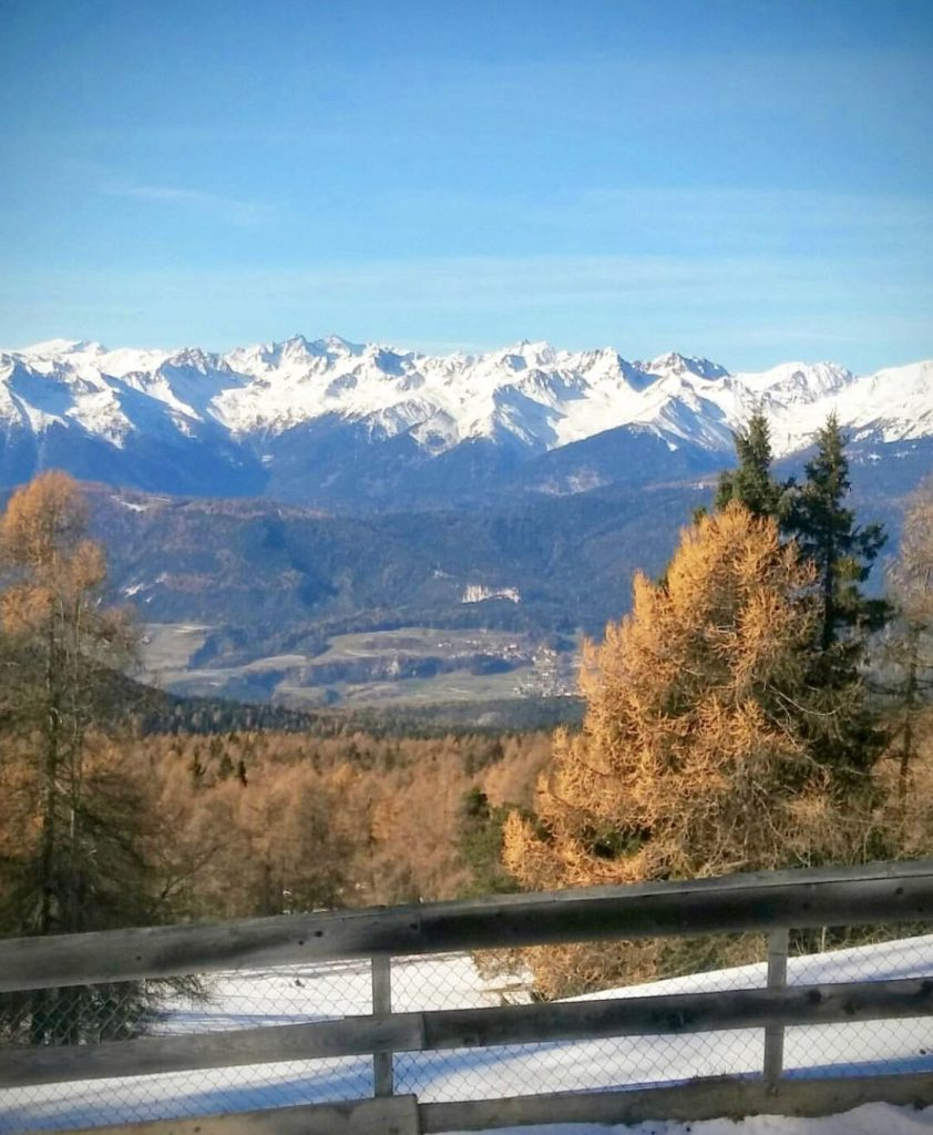 regole di malosco-monte penegal-inverno-maddalene
