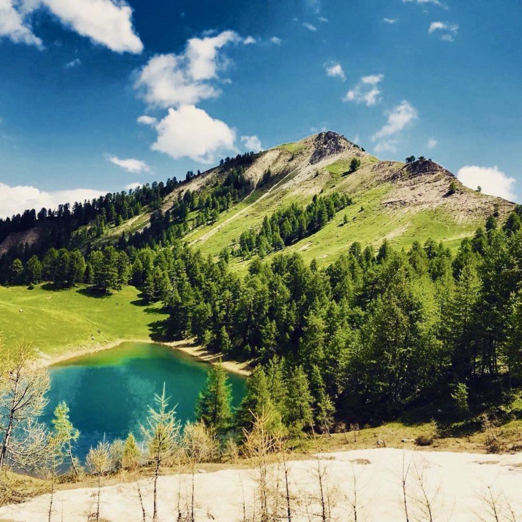 lago-delle-salare-giro del monte peller