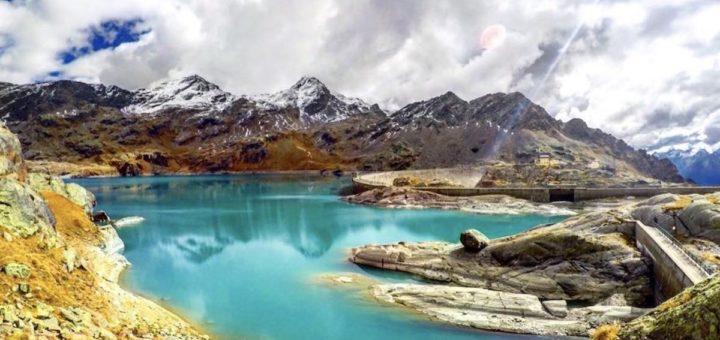 lago-careser-laghi in val di sole
