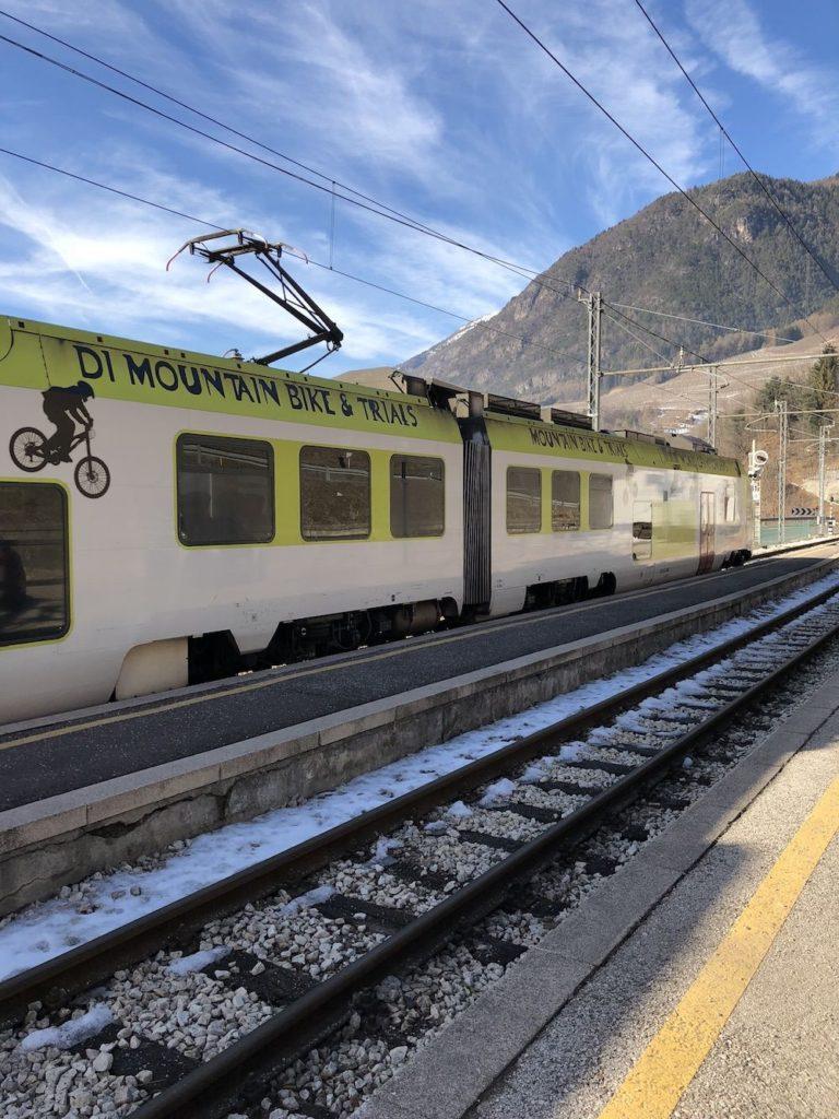 Gressoney-saint-jean (Aosta) Autobus e Treni per Gressoney ...