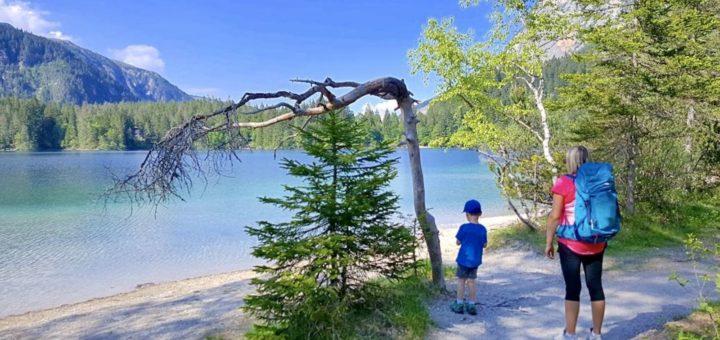 lago-di-tovel-passeggiate passeggino