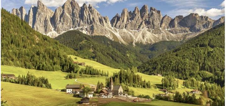 Cosa Vedere In Alto Adige 13 Posti Indimenticabili