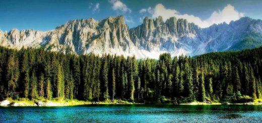 lago-carezza-dolomiti-come arrivare