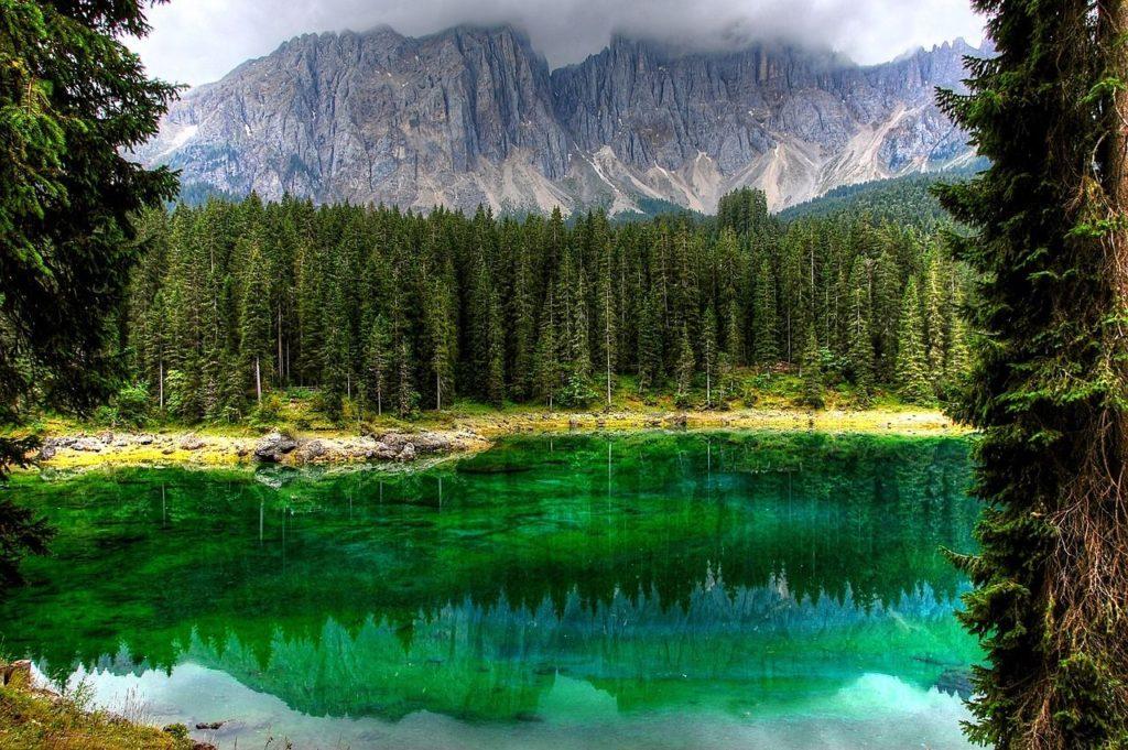 Lago di Martignano - Pillole di Viaggio