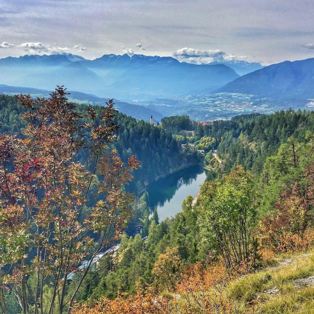 sentiero dell'erica-fondo-passeggiata d-autunno