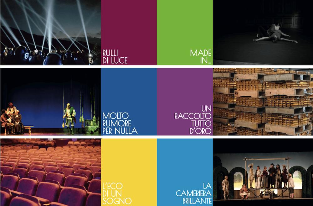 a luci spente-serate di teatro in Val di Non-spettacoli