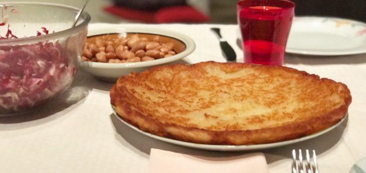 torta da patate in forno-ricetta tipica val di non