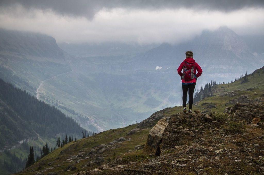 quando non andare da soli in montagna
