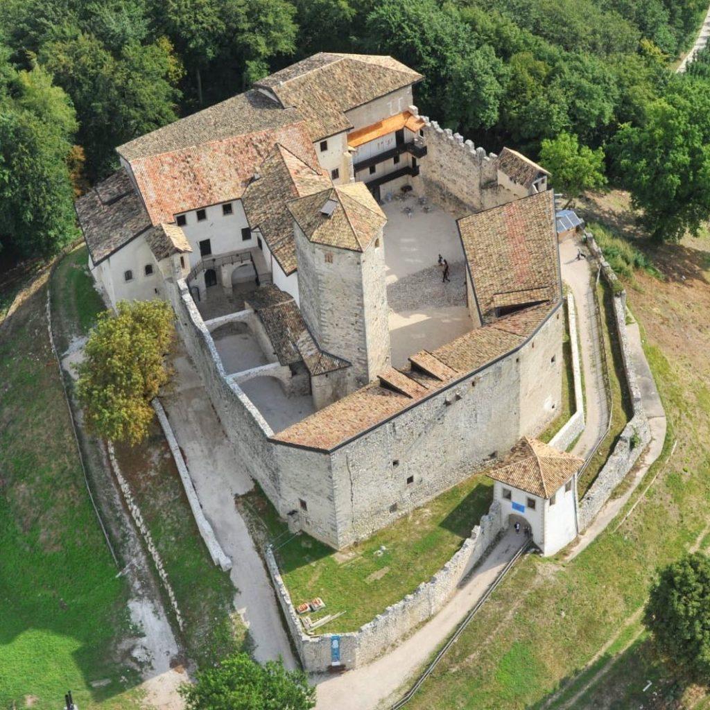 Castel Belasi-Campodenno